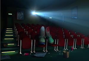Wie im Kino: Die Online Videothek