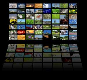 Große Auswahl bei Online Videotheken