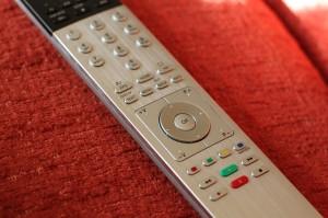Mit einer Smart-TV-Anwendung können Sie die Inhalte direkt auf Ihrem Fernseher empfangen. (Foto: Pixabay)