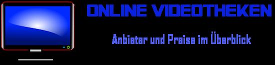 Online Videothek Übersicht